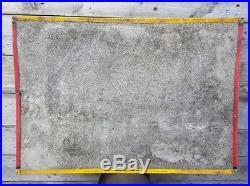 Vintage Exide Batteries Tin Sign Garage Workshop Automobilia Enamel Oil Can etc